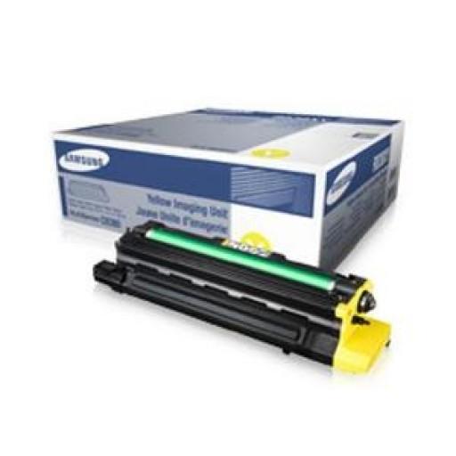 Samsung CLX-R8385Y Imaging Drum Unit - Yellow Genuine