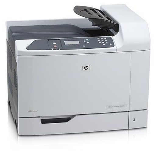 HP LaserJet CP6015DN Laser Printer