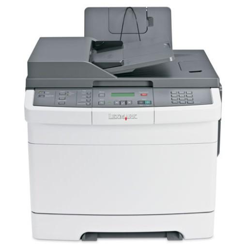 Lexmark X792DE A4 Colour Laser Multifunction -Professional