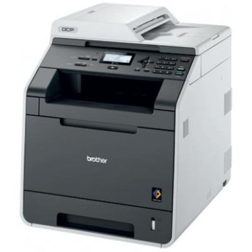 Brother DCP9055CDN Colour Laser Multifunction