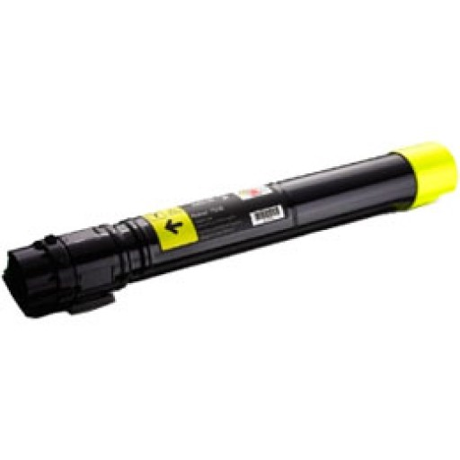 Dell 593-10928, 5130 High Capacity Toner Cartridge - Yellow