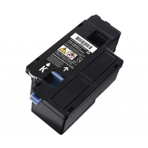 Dell 593-11140, c1760/1765 Toner Cartridge - Black
