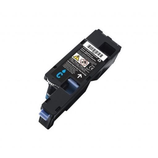 Dell 593-11145, Toner Cartridge Cyan, 1250C, 1350CNW, 1355CN- Original