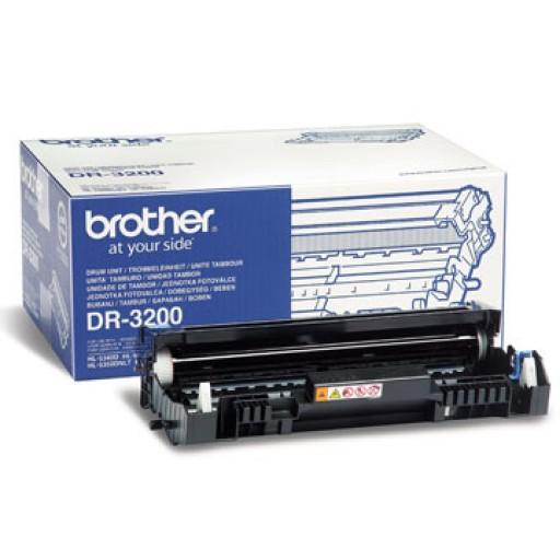 Brother DR3200, Imaging Drum, DCP8070, 8085, HL5340, 5350,  MFC8370, 8380- Genuine