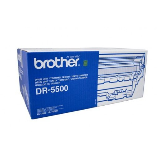 Brother HL7050 Imaging Drum Unit - Black Genuine (DR5500)