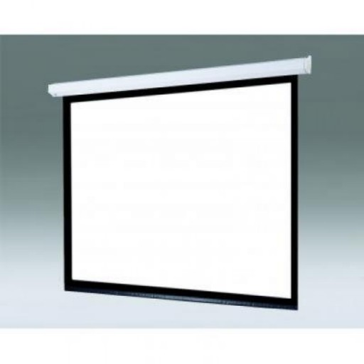 Draper Group Ltd Draper Group Targa Electric  Projection Screen