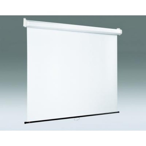 Draper Group Ltd DR207166 Luma Manual Projection Screen