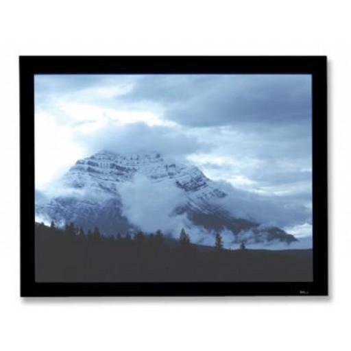 Draper Group Ltd DR-253622 Onyx Fixed Frame Projection Screen