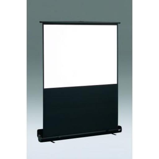 Draper Group Ltd DR230003 Roadwarrior Portable Projector Screen