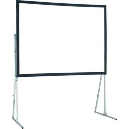 Draper Group Ltd DR241184 UFS with Rear Cineflex VA Projection Screen
