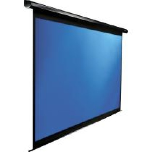 Elite ELECTRIC100H-BLACK Electric Spectrum Projection Screen