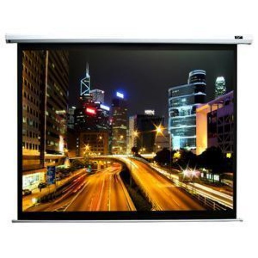 Elite ELECTRIC106X Electric Spectrum Projection Screen