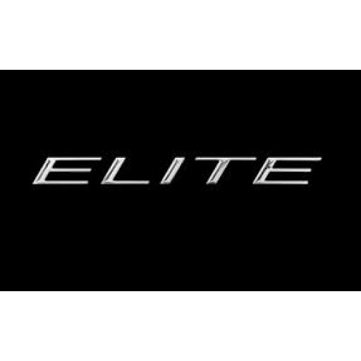 Elite R120WV1-BLACK EZ Frame Fixed Frame Projection Screen