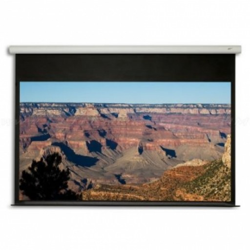 Elite PM90VT PowerMAX Pro Series Projection Screen