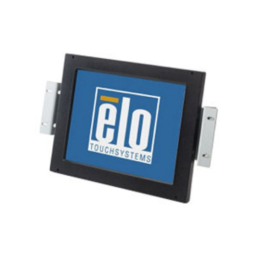 Elo TouchSystems 1247L, 12-inch IntelliTouch Open-Frame Touchmonitor- E655204