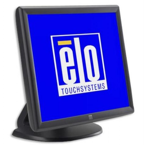 Elo TouchSystems 1928L, 19-inch Acoustic Pulse Recognition Desktop Touchmonitor- E850529, E314131