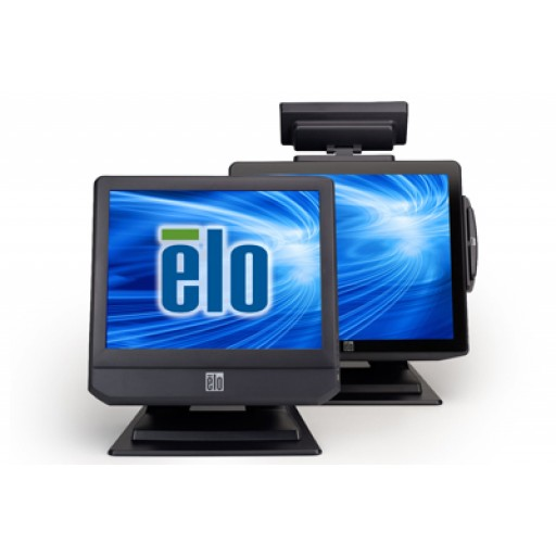 Elo TouchSystems B2 Rev.B, 15-inch AccuTouch All-in-One Desktop Touchcomputers- E594735