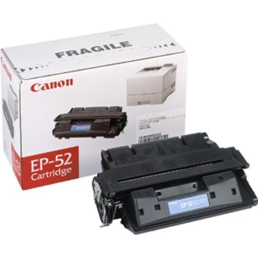 Canon 3839A003AA EP-52 Toner Cartridge - Black Genuine