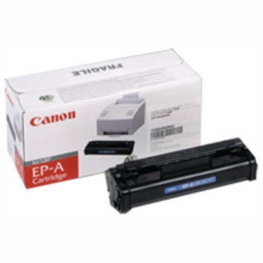 Canon 1548A003BA EP-A Toner Cartridge - Black Genuine