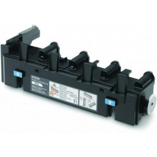 Epson C13S050595, Waste Toner Collector, AcuLaser C3900- Original