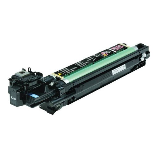 Epson C13S051204, Photoconductor Unit Black, AcuLaser C3900, CX37D- Original