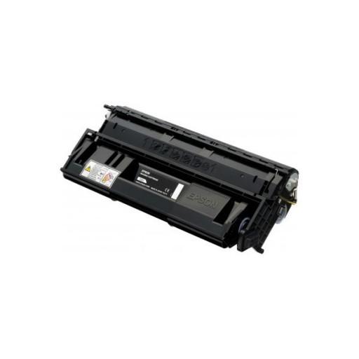 Epson C13S051222 Imaging Cartridge, AcuLaser M7000 - Return Program Black Genuine