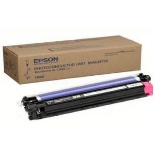 Epson C13S051225 Photoconductor Unit, Workforce AL-C500 - Magenta Genuine