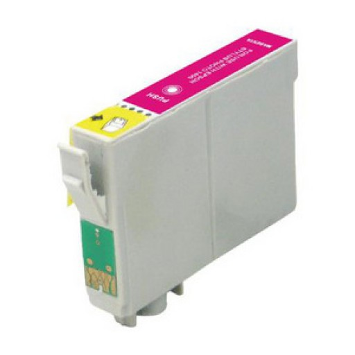 Epson C13T687300, T6873 Ink Cartridge, SC-S30600, SC-S50600 - Magenta Genuine