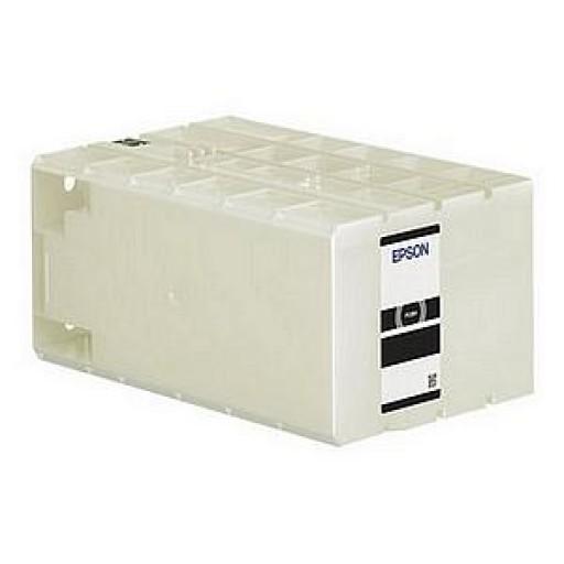 Epson C13T74314010, T7431 Ink Cartridge, WP M4015, M4095, M4525, M4595 - Black Genuine