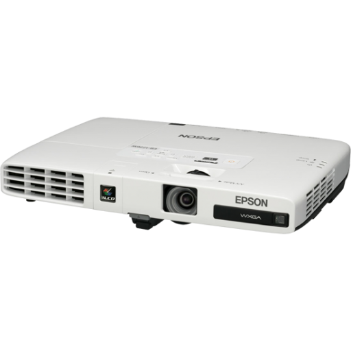 Epson EB-1761W  Projector
