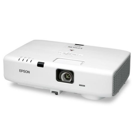 Epson EB-D6250 Projector