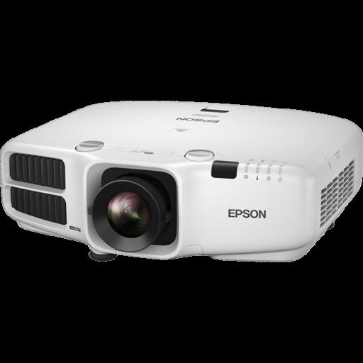 Epson EB-G6250W Projector