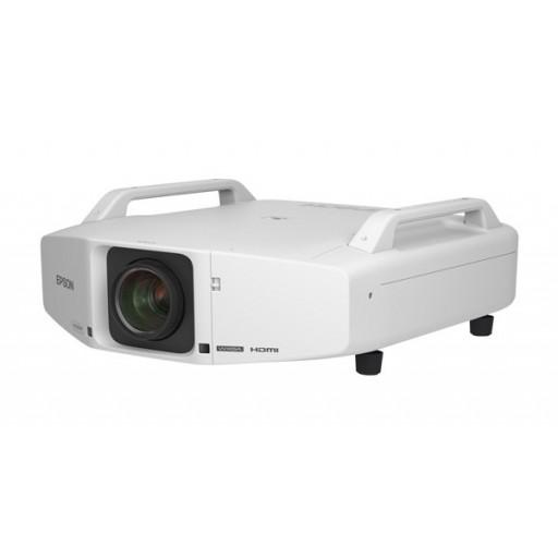 Epson EB-Z8350W Projector