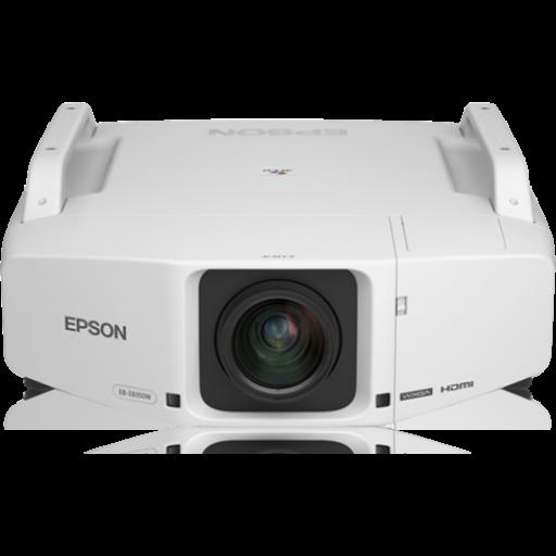 Epson EB-Z8350WNL Projector