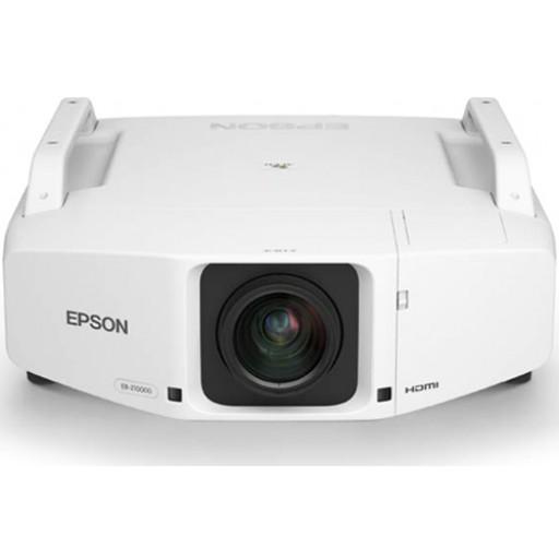 Epson EB-Z8355W Projector