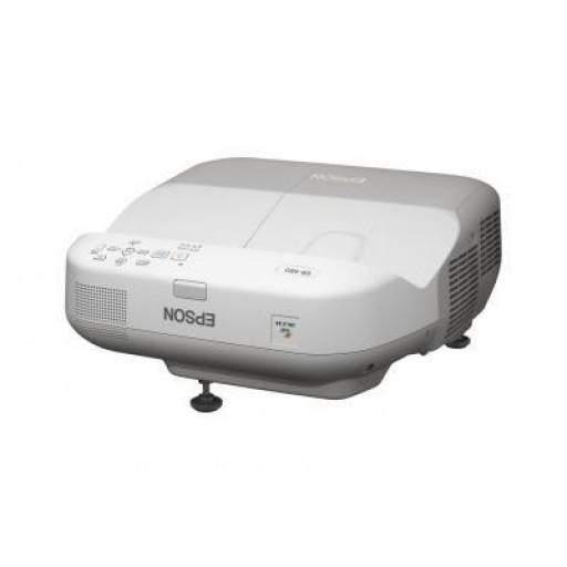 Epson EB485WEDU Projector