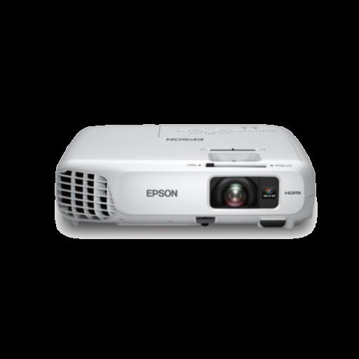 Epson EB-W18 HD 720p LCD Projector