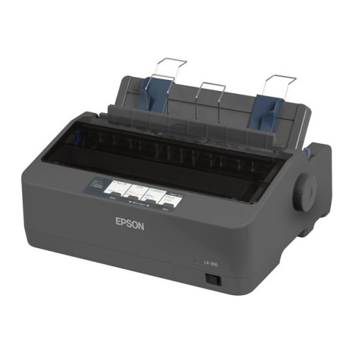 Epson LX-350 9-Pin Dot Matrix Printer