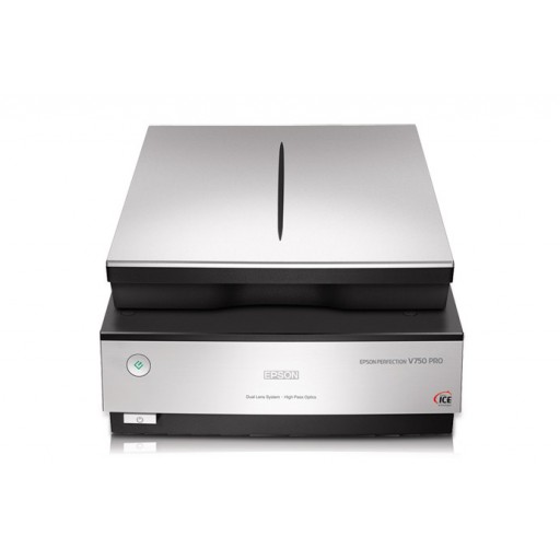 Epson Perfection V750 Pro Professional Photo Scanner