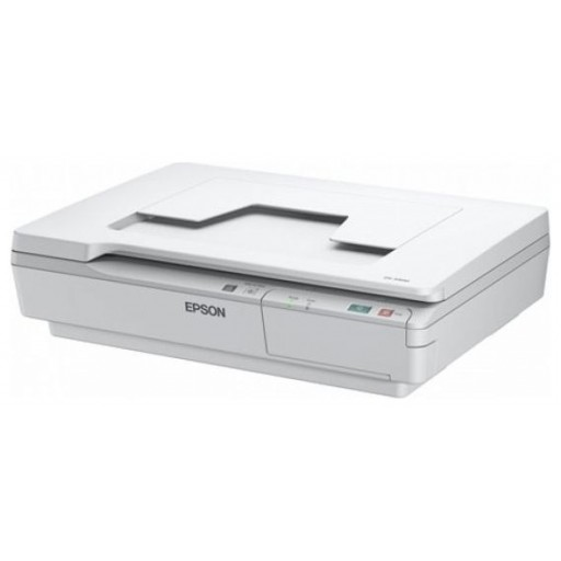 Epson WorkForce DS-5500 A4 Document Scanner