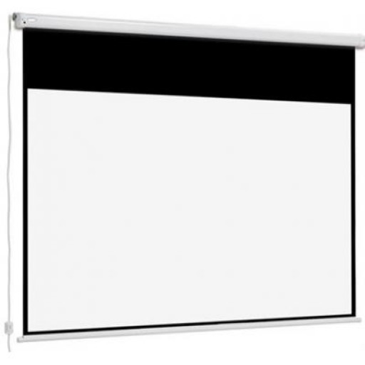 Euroscreen CEL1817-D-UK Electric Projection Screen