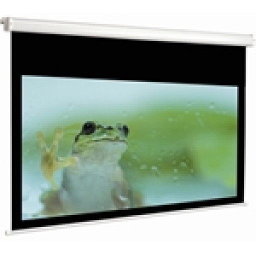 Euroscreen CEL150-UK  Connect Electric Projection Screen