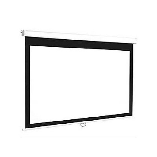 Euroscreen CEL2217-D-UK Connect Electric Projection Screen