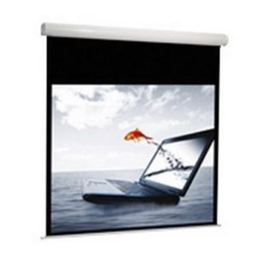 Euroscreen MD1817-D-UK Diplomat Electric Projection Screen