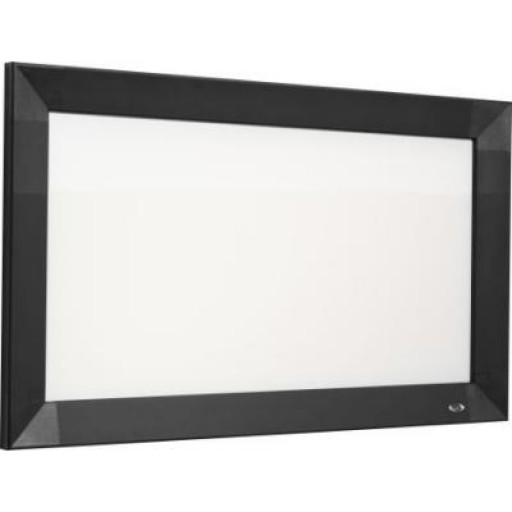 Euroscreen V400-W Frame Vision Projection Screen