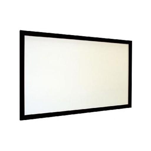 Euroscreen Frame Vision Light 190x107 Screen ES-FVL190-W
