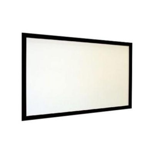 Euroscreen Frame Vision Projection Screen