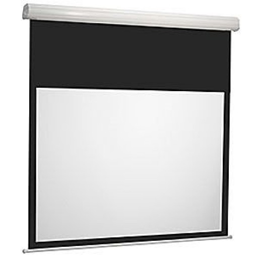 Euroscreen MD150-UK Diplomat Manual Pull Down Projection Screen