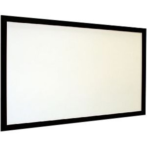 Euroscreen  V250-V Frame Vision Light Fixed Frame Projection Screen