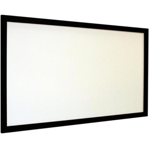 Euroscreen VL190-D Frame Vision Light Fixed Frame Projection Screen